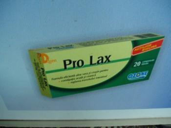 Digen Pro Lax STOC 0
