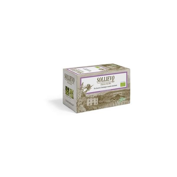 Sollievo ceai Aboca