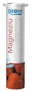 Magneziu efervescent Ozone STOC 0