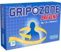 Gripozone Prevent STOC 0