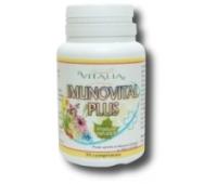 Imunovital Plus x 50 cps