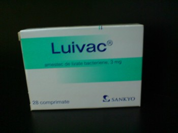 Luivac