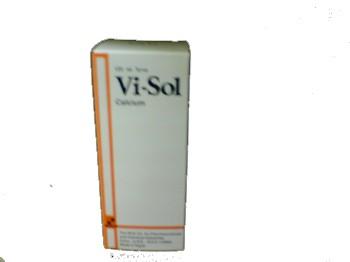ViSol Calciu