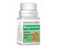 Magnezinc (Calciu, Magneziu, Zinc)