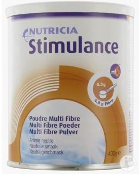 Stimulance MultiFibre x 400 gr