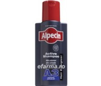 Alpecin Sampon Activ A3 - anti-matreata