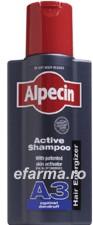 Alpecin Sampon Activ A3 - anti-matreata