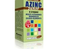 Ark AZINC junior x 30 masticabile de capsuni 1+1 oferta