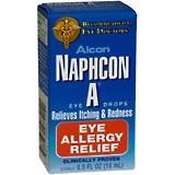 Naphcon A