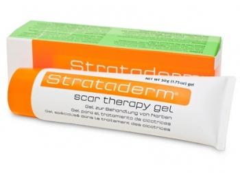 Strataderm Gel impotriva cicatricilorx10 grame