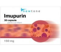 Impurin 150 mg x 30 capsule