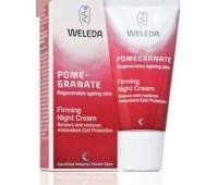 WELEDA Crema regeneranta de noapte cu rodie*30 ml