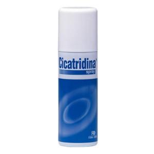Cicatridina Spray