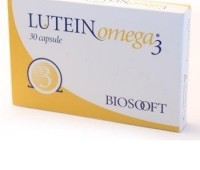 Macuofta Lutein Omega 3 x 30 cps