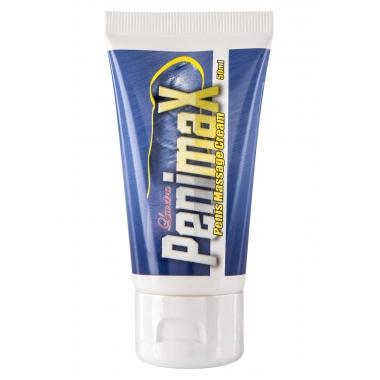 Crema pentru marirea penisului Lavetra Penimax