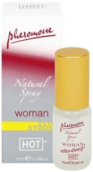 Natural Spray Woman Extra Strong 10 ml
