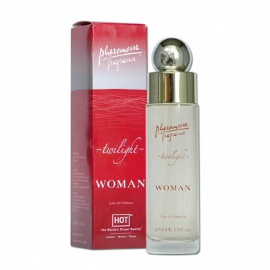 Parfum Feromoni Twilight Woman