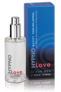 Parfum Feromoni Hypno Love for Him