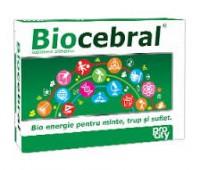 Biocebral x 20 cps Fiterman
