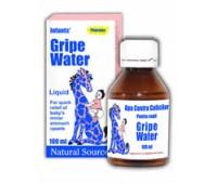 Gripe Water pentru Colici