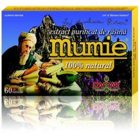 Extract Rasina Mumie x 60 tb