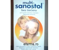 MultiSanostol