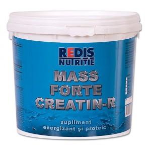 Mass Forte Creatin - Tutti Frutti x 1000 gr