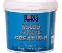 Mass Forte Creatin - Ciocolata x 1000 gr
