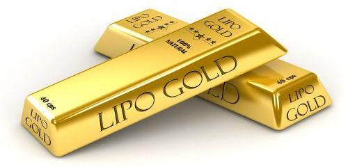 Lipo gold