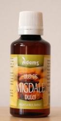 Ulei de Migdale Dulci x 50 ml