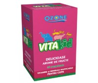 Vitakid Ozone stoc 0