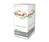 Fitolip Plus Comprimate x 120 cps