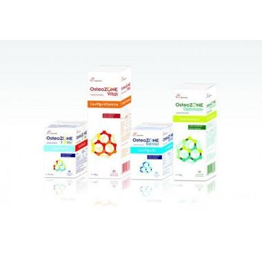 OsteoZone Optimizer x 10 cpr efervescente