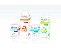 OsteoZone Vital Efervescent x 20 cps
