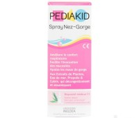 Pediakid Spray Nez-Gorge (Nas-Gât) x 20 ml