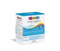 Pediakid Calcium Croissance x 14 sticks