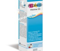 Pediakid Vitamina D3 picaturi x 20 ml