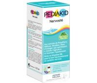 Pediakid Nervosité (Nervozitate) x 125 ml