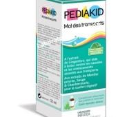Pediakid Mal des Transports (Rau de transport) x 125 ml