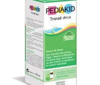 Pediakid Transit Doux (Tranzit usor) x 125 ml