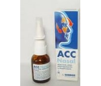 ACC Spray Nazal x 20 ml