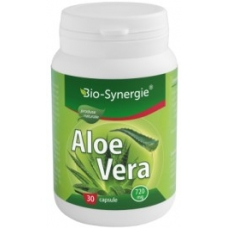 Aloe Vera x 30cps 1+1 gratis