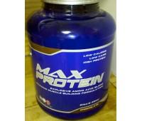 Max Protein X600 gr(banane, capsuni, ciocolata)