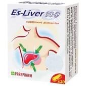 Es-Liver 100 x30 cps1+1 gratis