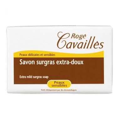 Sapun Surgras extra delicat piele sensibila x 250g