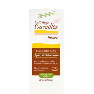 Special Secheresse Gel de igiena intima hidratant pt mucoase uscate