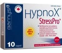 Hypnox StressPro x 10 cpr Barny's