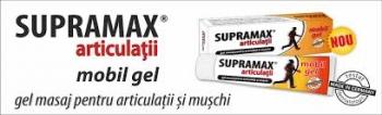 Supramax Articulatii Mobil Gel x 100ml