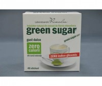 Green Sugar 100 buc (Stick-uri)