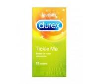Durex Tickle Me x 12buc